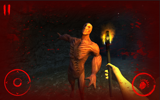 Télécharger Gratuit Labyrinth Of Mind. Horror Maze APK MOD (Astuce) screenshots 4