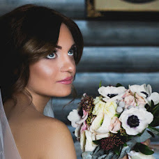 Wedding photographer Kirill Korshikov (kirr). Photo of 15.01.2016