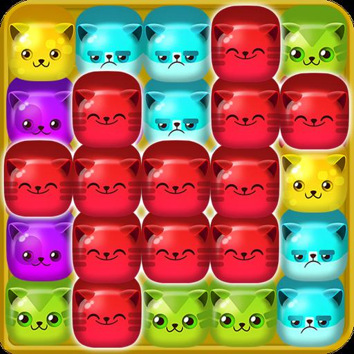 Kitten Blast - Tap Two