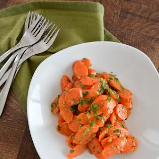 Glazed Carrots Tarragon Recipes
