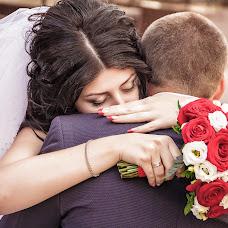 Wedding photographer Irina Likova (Likova). Photo of 05.08.2015