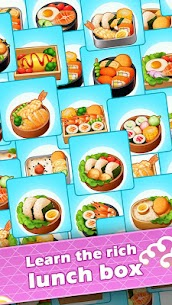 Lunch Box Master Apk Download For Android and Iphone 4