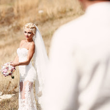 Wedding photographer Aleksandr Slobodyan (MEGAS). Photo of 09.04.2016
