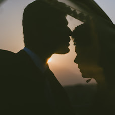 Wedding photographer Amir Hamja (amirhamjaphotog). Photo of 03.05.2015