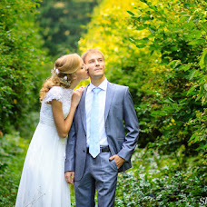 Wedding photographer Ilya Sharikov (sharikov). Photo of 19.01.2014