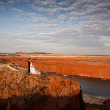 Hochzeitsfotograf Margarita Biryukova (MSugar). Foto vom 28.05.2015