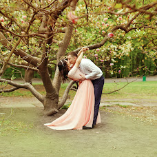 Wedding photographer Anastasiya Khristenko (Whiskas). Photo of 29.05.2018