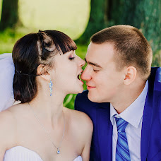 Wedding photographer Alina Averyanova (Adelina). Photo of 28.02.2016