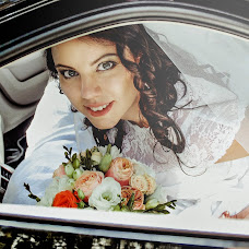 Wedding photographer Khristina Nedilska (Kris888). Photo of 15.12.2014