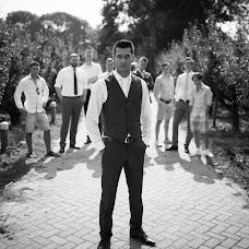 Wedding photographer Hichem Braiek (braiek). Photo of 11.02.2014