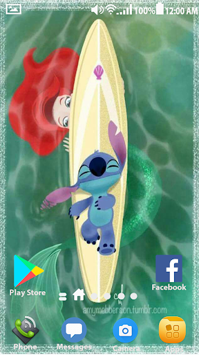 Download Lilo And Stitch Wallpapers Hd 4k Apk Full
