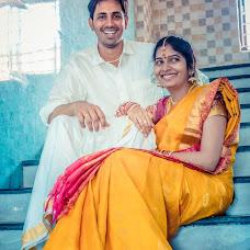 Wedding photographer Sujith Kumar (incognitoframes). Photo of 05.08.2017
