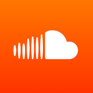 SoundCloud Play Music Audio New Songs 2020.09.03release by SoundCloud logo
