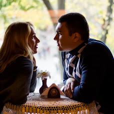 Wedding photographer Mariya Trishkina (MaryLunar). Photo of 21.11.2015