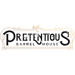 Logo for Pretentious Barrel House