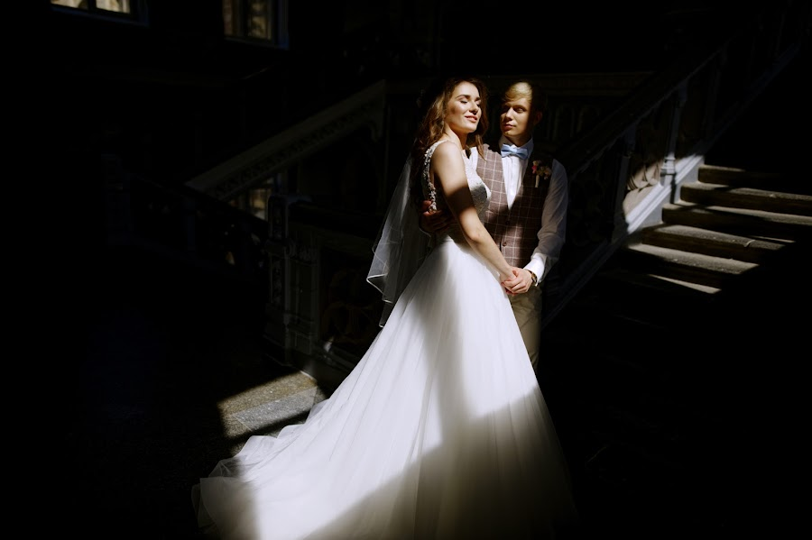 Wedding photographer Igor Shevchenko (Wedlifer). Photo of 06.09.2016