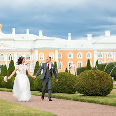 Wedding photographer Anna Averina (averinafoto). Photo of 14.07.2018