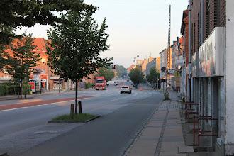 Photo: Frederikssundsvej/Husumvej. Føtex