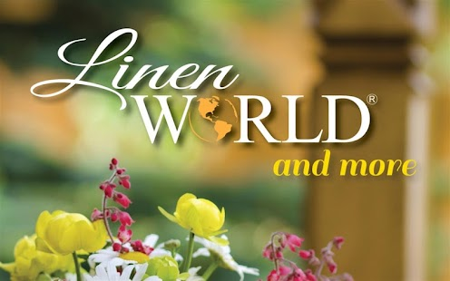 Linen World & More- screenshot thumbnail