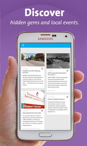 Smiths Falls App - Ontario|玩旅遊App免費|玩APPs