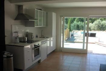 appartement à Châteauneuf-Grasse (06)