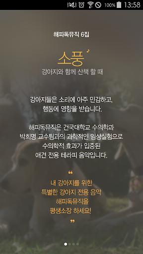 해피독뮤직 6집
