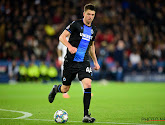 Le Club de Bruges prolonge Brandon Mechele jusqu'en 2023