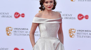 Keeley Hawes reveals her depression struggles