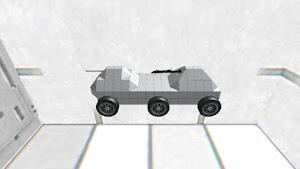 long exemplar tank