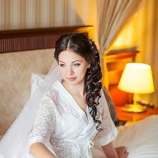 Wedding photographer Aleksandra Ermilina (sandra1605). Photo of 17.07.2017