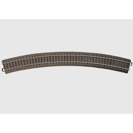 24530 Curved Track