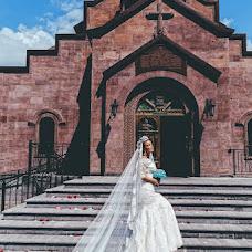 Wedding photographer Evgeniya Prikhodkina (ArtLady). Photo of 24.06.2015