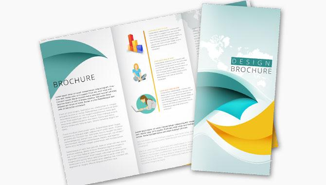 Thiết kế catalogue ảnh hưởng trực tiếp đến chiến dịch của công ty