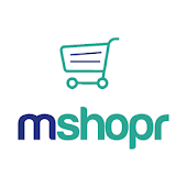 mShopr - Go Local Shopping