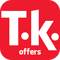 Offers for Tk Maxx UK icon