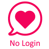 Random Chat & Date - No Login