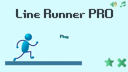 Line Runner PRO