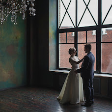 Wedding photographer Valeriya Purytina (Varelca). Photo of 05.05.2015