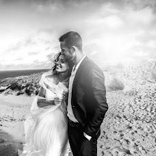 Wedding photographer Gintare Gaizauskaite (gg66). Photo of 04.12.2017