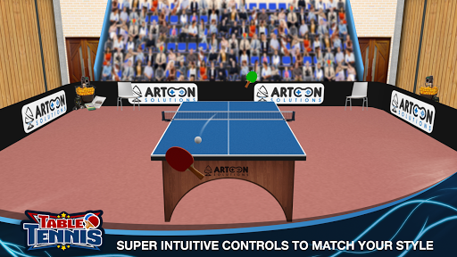 Table Tennis Multiplayer 1.6 {cheat|hack|gameplay|apk mod|resources generator} 1