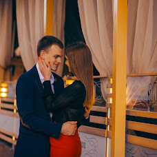 Wedding photographer Dmitriy Eremenko (dim87). Photo of 25.06.2017