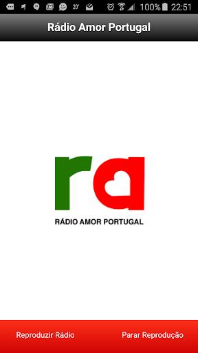 Rádio Amor Portugal