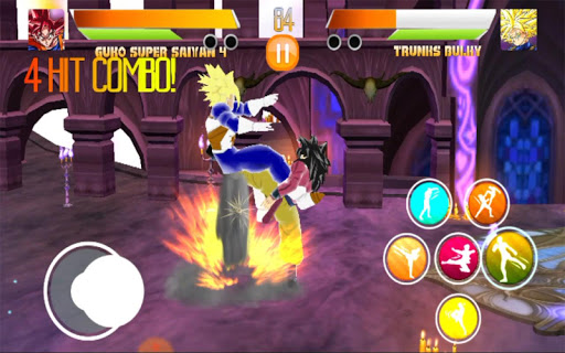 Ultimate Hero Battle : Tournament Fight Street  screenshots EasyGameCheats.pro 5
