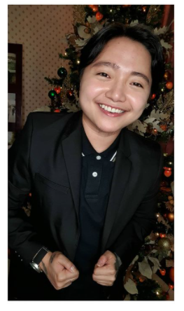 Jake Zyrus has a message for those who miss Charice