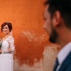 Wedding photographer Paolo Barge (paolobarge). Photo of 03.10.2018