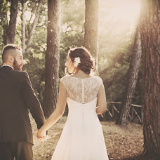 Wedding photographer Massimo Brusca (Studioimmagine). Photo of 23.01.2018