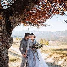 Wedding photographer Mayya Titarenko (Maikin). Photo of 12.11.2015