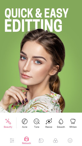 BeautyPlus - Easy Photo Editor & Selfie Camera 7.0.160 screenshots 2