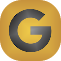 New Black Gold for Smart Launcher Theme icon