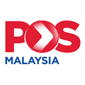 POS Malaysia Mobile Apps